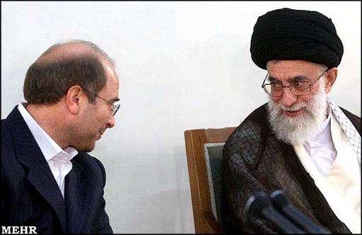 دیدار اعضای شورای شهر و شهردار تهران با مقام معظم رهبری - 3